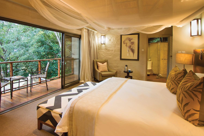 Victoria Falls Safari Suites Room