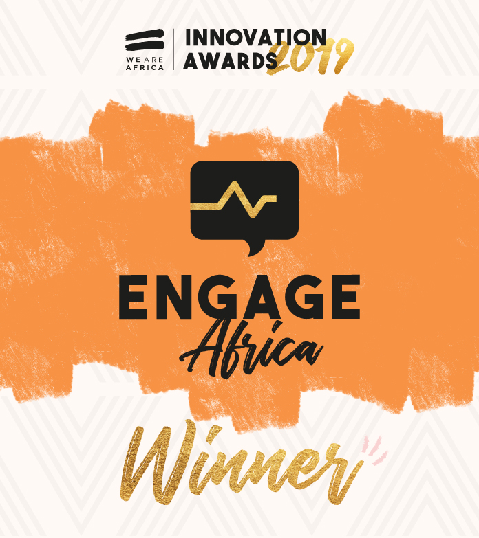 ENGAGE AFRICA WINNER - Victoria Falls Safari Lodge