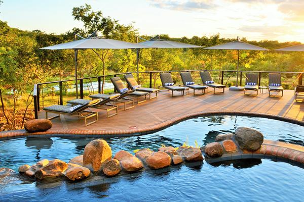 Victoria Falls Safari Club Specials 1
