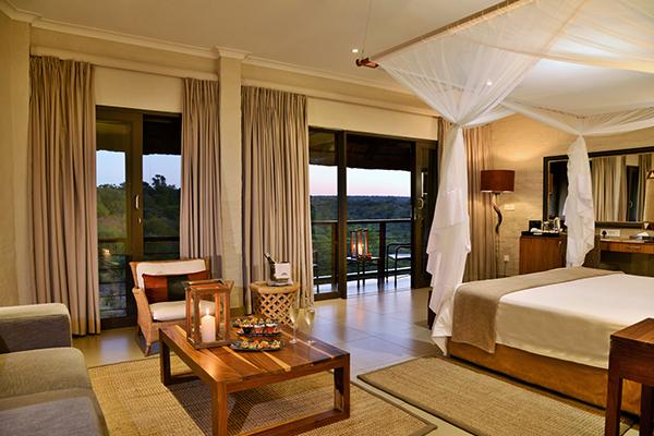 Victoria Falls Safari Club Specials Rooms 1