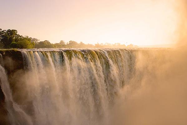 Victoria Falls Safari Club Specials falls 2