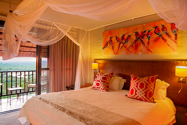 Victoria Falls Safari Lodge Specials Falls Room 2